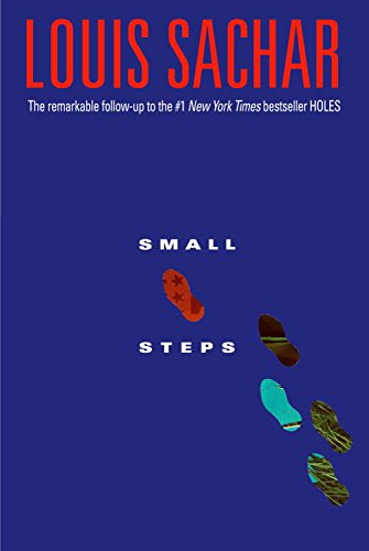 Small Steps (Holes Book 2) (Singer Esteem Ii compare prices)
