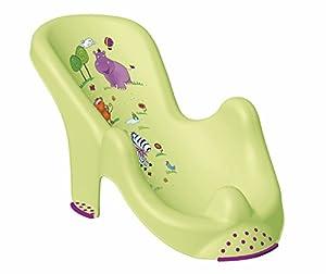 Octubre Kids 1861926201200 Anatómico baño del bebé cal Hipona Seat, de OKT
