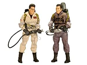 "Ghostbusters II 12"" Ray Stanz & Egon Spengler Two-Pack"
