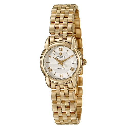 Concord Impresario Women's Quartz Watch 0309094