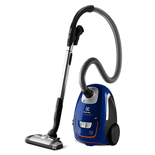 Electrolux Zusorigdb+ - Vacuum Cleaners (cylinder, A, Dry, Home, Carpet, Hard Floor, A) Picture