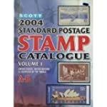 Scott Standard Postage Stamp Catalgou...