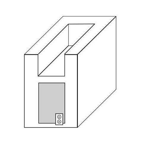 Black & Decker Food Processor front-384003