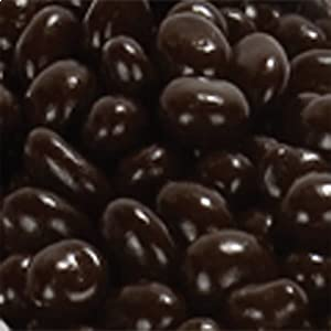 Dark Chocolate Covered Espresso Beans ~ 2 Lbs. * Yankee Traders Brand