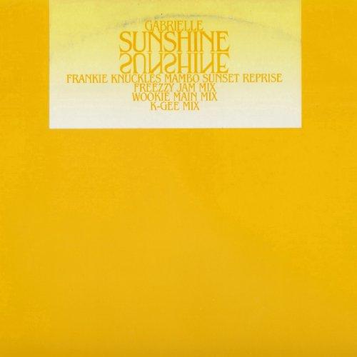 Gabrielle - Sunshine (K - Zortam Music