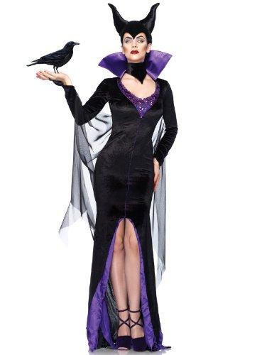Maleficent Costume -