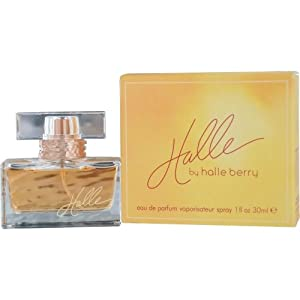 HALLE BY HALLE BERRY by Halle Berry EAU DE PARFUM SPRAY 1 OZ