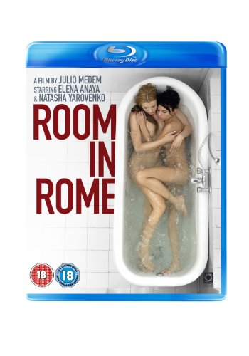 Room In Rome [Blu-ray] [Import anglais]