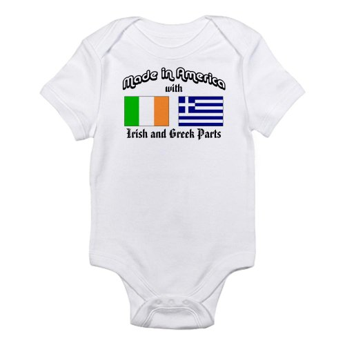 Irish Baby Clothes front-1053505
