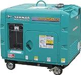 TRUSCO ヤンマー 空冷ディーゼル発電機 YDG350VS5E