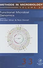 Functional Microbial Genomics 33 Methods in Microbiology