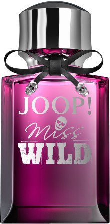 Joop Miss Wild Eau de Parfum Spray 50ml
