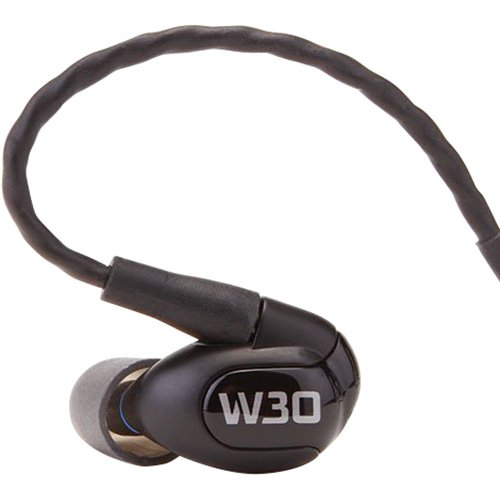 Westone W30 Triple Driver Universal Fit Noise Isolating Earphones, 78503 (Westone Bass compare prices)