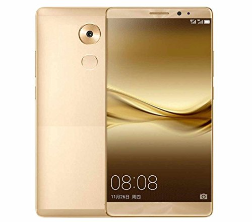Poya Servo M8 Android 5.1 Lollipop 5 inch FWVGA Display 1 GB RAM 8 GB Internal Memory get Free Memory card 8 GB Dual Camera with Dual Flash Light Power Bank Function Big Torch 8000mAh Big Battery (Gold)