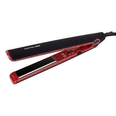 Corioliss C1 Hair Straightener (Red Leopard)