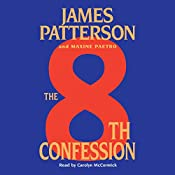 The 8th Confession: The Women's Murder Club   James Patterson, Maxine Paetro