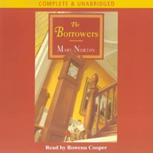 The Borrowers | [Mary Norton]