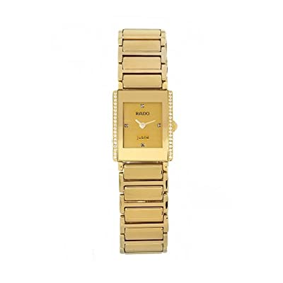 Rado Women's R20339742 Integral Watch