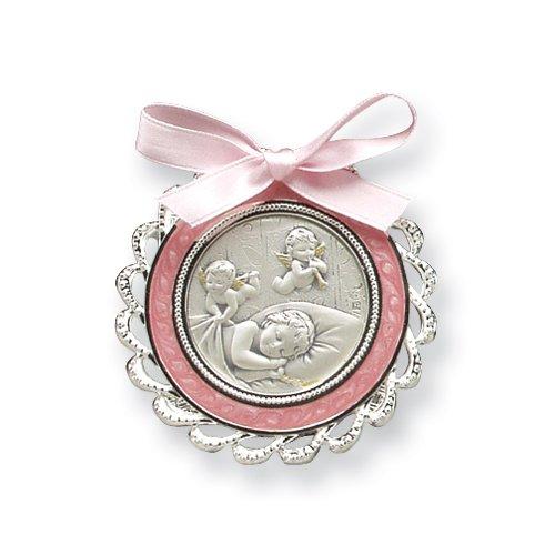 Pink Crib Medal