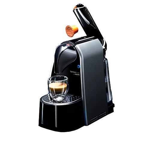 Spressoluxe Caf-Sp5 Single Serve Espresso Capsule Brewer, Compatible With Spressoluxe And Nespresso Coffee Capsules
