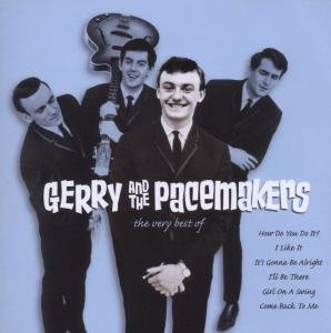 Gerry & The Pacemakers - 25 Oldies Best, Vol. 5 - Zortam Music
