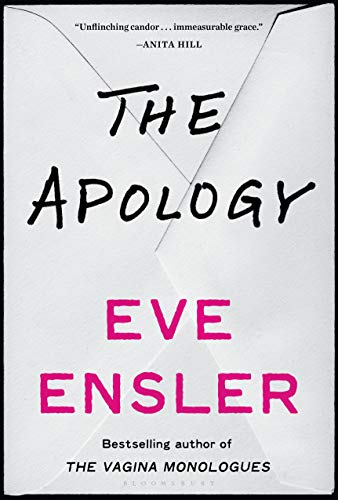 The Apology [Ensler, Eve] (Tapa Dura)