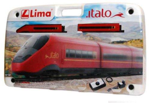 Lima Italo Train Set