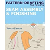 Pattern-Drafting for Fashion: 4: Seam Assembly & Finishing (Paperback)