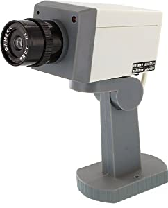 Astak CM-D001 Dummy Camera with Built-in Motion Sensor