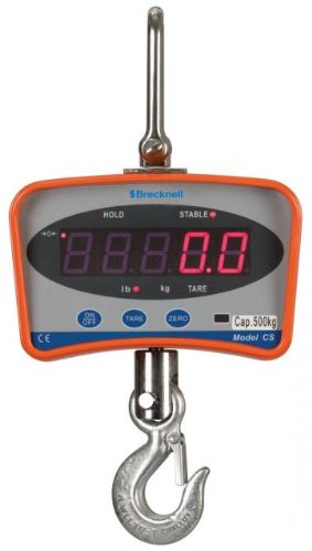 Digital Hanging Scale - 2000 lb capacity