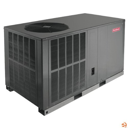 5 Ton 13 Seer Goodman Package Air Conditioner - Gpc1360H41