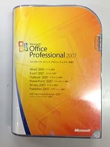 Microsoft Office 2007 Professional