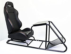 Playseat Driving Simulator Cockpit Gaming Chair with Gear Shifter Mount (Chair Is Not Included) by Playseat from Playseat