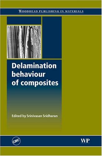 Delamination Behaviour of Composites