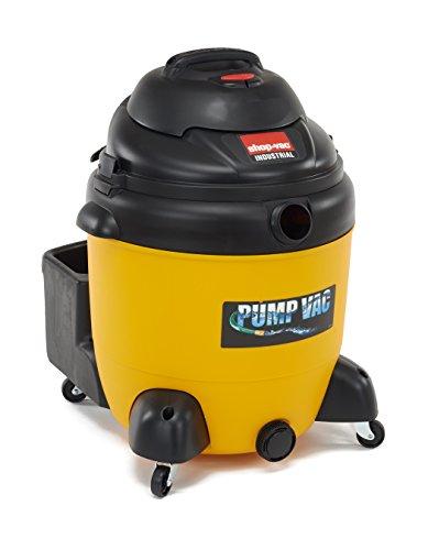 Shop-Vac 9604710 6.5 Peak HP wet Dry Vacuum with Built in Pump, 20-Gallon (20 Gallon Shop Vac compare prices)