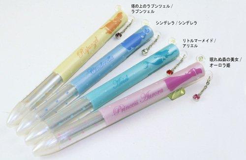 サカモト ミミペン オーロラ姫 22022501