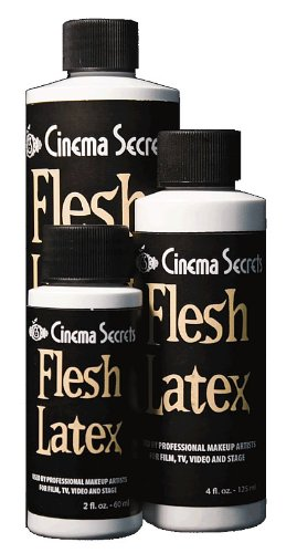Latex Flesh 8 oz