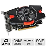 ASUS HD7750 820MHz Overclocked GPU and Eyefinity Capability Graphics Cards HD7750-1GD5