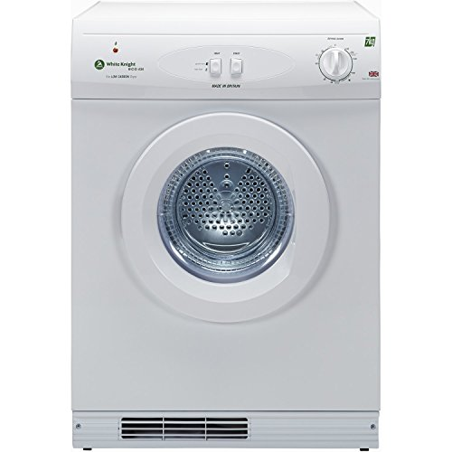 White Knight ECO43AW Tumble Dryer