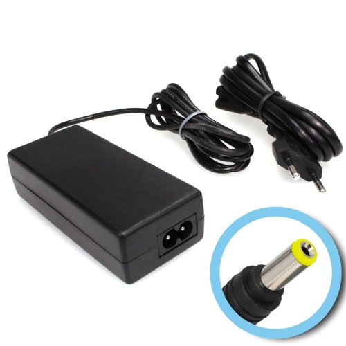 Netzteil kompatibel zu Casio AD-C50, AC-C50J, AD-C51G, AD-C51, AD-C51J, AD-C52, AD-C52J, AD-C52G - 5,3V 2A