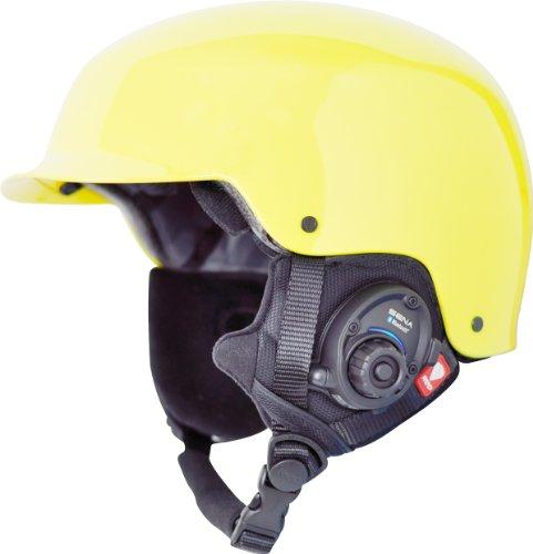 Sena SPH10S-B01 Auricolare Stereo Bluetooth E Intercom Per Caschi Da Sci