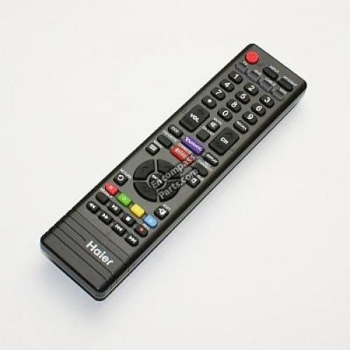 Haier TV 5620 127 Remote Control Htr A10 (Haier Tv Adapter compare prices)