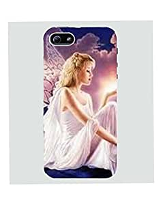 Carla 3D Luxury Desinger back Case and cover for Apple I Phone 5 S created by carla store
