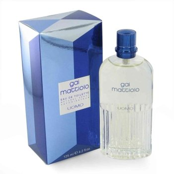 Gai Matt Iolo Uomo Edt Vapo 40 ml, 1er Pack (1 x 40 ml)