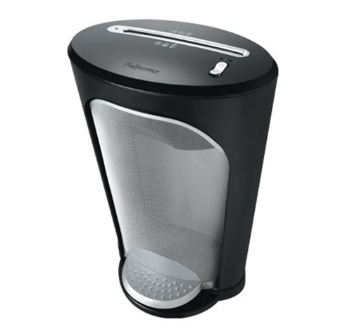 Fellowes DS-1 Cross Cut Shredder