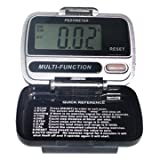 JS.206B Multipurpose Wireless Pedometer Belt Models