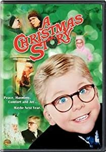 "Cover of ""A Christmas Story (Full Screen ..."