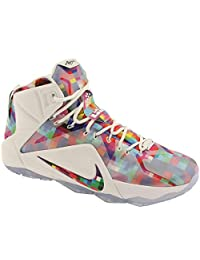 Nike Men's Lebron XII Ext Basketball Shoe