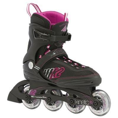 K2 2014 Women's Kinetic 80 Inline Skates - I130204001