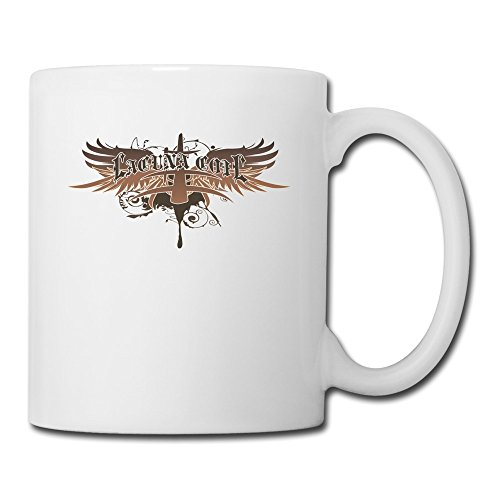 JESSY Lacuna Coil Dark Adrenaline Personalized Mugs (Lacuna Coil Spellbound compare prices)
